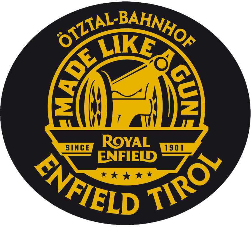 MC Royal Enfield Tirol